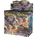 Boosters Français Pokémon Boite De 36 Boosters SL6 - Soleil Et Lune 6 - Lumière Interdite