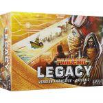 Coopératif Best-Seller Pandemic Legacy - Saison 2 - Boite Jaune