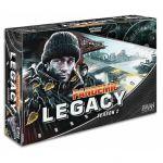 Coopératif Best-Seller Pandemic Legacy - Saison 2 - Boite Noire