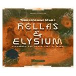 Gestion Best-Seller Terraforming Mars - Extension : Hellas & Elysium
