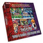 Packs Edition Spéciale Yu-Gi-Oh! Collector Box Yugi & Kaiba (Boîte Collector Yugi & Kaiba EN ANGLAIS)