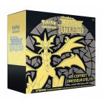 Coffret Pokémon SL6 - Lumière Interdite - Dresseur d'Élite : Ultra-Necrozma GX