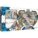 Coffret Pokémon Légendes de Johto GX Collection : Entei GX et Raikou GX
