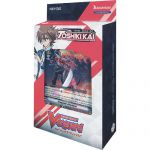 Decks CardFight Vanguard VGE-V-TD02 - Trial Deck Vol. 02: Toshiki Kai (clan Kagero)