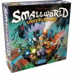 Gestion Stratégie Small World : Underground