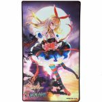 Tapis de Jeu Force of Will 60x35cm - Alice, Coeur Noir