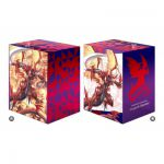 "Boites de Rangement CardFight Vanguard Import Jap  - Deck Holder Collection V2 Vol.413 ""Dragonic Overlord"""