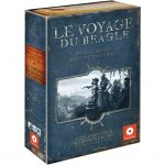 Coopératif Stratégie Robinson Crusoé - Le Voyage du Beagle Vol. 1