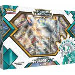Coffret Pokémon Zygarde Chromatique GX