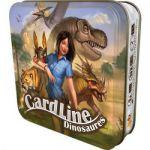 Jeu de carte Famille Cardline Dinosaure