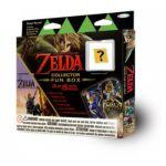 Produits Spéciaux The Legend of Zelda Collector's Fun Box V2 (aleatoire)
