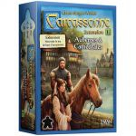 Gestion Best-Seller Carcassonne : Extension 1 - Auberges et Cathédrales