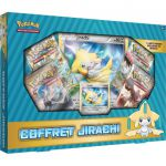 Coffret Pokémon Jirachi