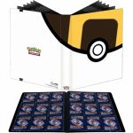Portfolios Pokémon Pro-binder Hyper Ball (Ultra Ball) -  360 Cases (20 Pages De 18)