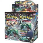 Boosters Français Pokémon Boite De 36 Boosters SL7 - Soleil Et Lune 7 - Tempête Céleste