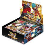 Boites Boosters Français Dragon Ball Super De 24 Theme Boosters Serie 1 - TB01  - Le Tournoi du Pouvoir