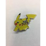 Produits Spéciaux Pokémon Collection Légendes Brillantes SL3.5 - Pin's Pikachu