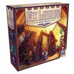 Deck-Building Stratégie Ex Libris