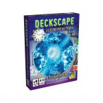 Coopératif Aventure Deckscape - À l'Épreuve du Temps