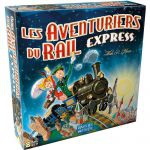 Gestion Best-Seller Les Aventuriers Du Rail - Express
