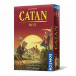 Gestion Best-Seller Catan : Duel