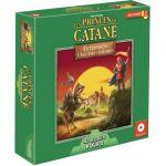 Gestion Catan Les Princes de Catane - Extension : L'Age des Lumières