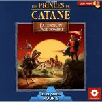 Gestion Best-Seller Les Princes de Catane - Extension : L'Age Sombre