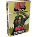 Réflexe Ambiance Bang! Le Jeu De Dés - The Walking Dead