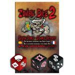 Ambiance Zombie Dice 2 - Double Détente