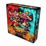 Aventure Jeu de Rôle Dungeons & Dragons ® Spellbook Cards - Cartes de Sorts - Puissances Martiale & Races