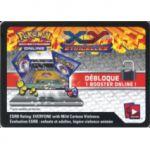 Produits Spéciaux Pokémon Lot De 20 Cartes À Code Pokemon Online - XY Etincelles