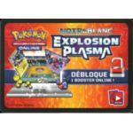 Produits Spéciaux Pokémon Lot De 20 Cartes À Code Pokemon Online - Explosion Plasma