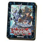 Tin Box Yu-Gi-Oh! Mega-tin 2018 - Yusei