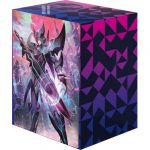 "Boites de Rangement CardFight Vanguard Import Jap  - Deck Holder Collection V2 Vol.457 ""Blaster Dark"""