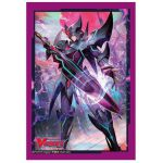 Protèges Cartes Format JAP CardFight Vanguard Import Jap Par 70 -  Mini Vol. 34 Blaster Dark