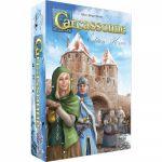 Gestion Stratégie Carcassonne - Hiver