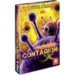 Coopératif Aventure Pandémie : Contagion