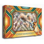 Coffret Pokémon Dracolosse EX