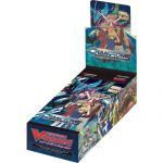 Boosters CardFight Vanguard Boîte 12 Extra Boosters V-EB02 : Champions of the Asia Circuit