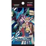 Boosters CardFight Vanguard Extra Boosters V-EB02 : Champions of the Asia Circuit