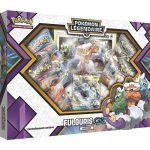 Pokémon Légendaire : Fulguris GX