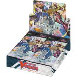 Boites Boosters Anglais CardFight Vanguard Boîte 32 Mini Boosters V-MB01 : PSYqualia Strife