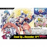Boosters CardFight Vanguard Extra Boosters V-EB03 : Ultrarare Miracle Collection