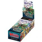Boite de Boosters Anglais CardFight Vanguard Boîte 12 Extra Boosters V-EB04 : The Answer of Truth