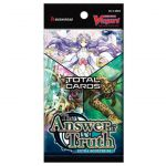 Boosters CardFight Vanguard Extra Boosters V-EB04 : The Answer of Truth