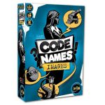 Réfléxion Best-Seller Codenames - Images