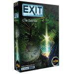 Aventure Exit : L'île Oubliée