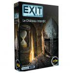 Aventure Exit : Le Château Interdit