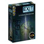 Aventure Exit : La Cabane Abandonnée