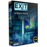 Aventure Exit : La Station Polaire